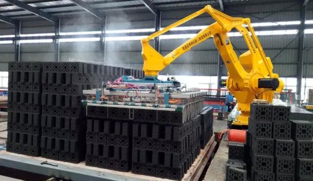 KEBA自动化 用我的专业成就你的砖业