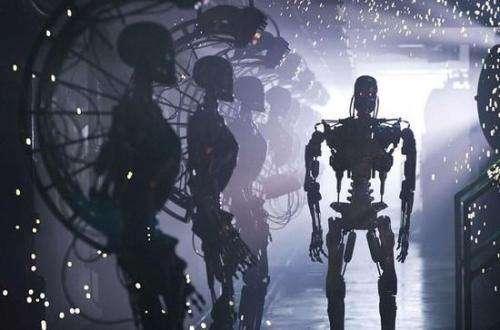 机器人 Robot 机器人网 人工智能 无人驾驶汽车 机器学习 自动化 医疗保健 机器人网Robotiy.com