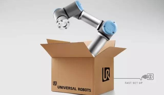 人机协作机器人正在改变食品产业