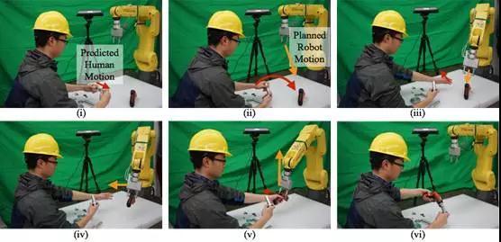伯克利人工智能研究院最新研究:协作型工业机器人如何更智能?